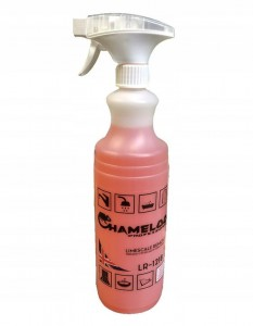 Chameloo Professional Limescale Remover - Odkamieniacz